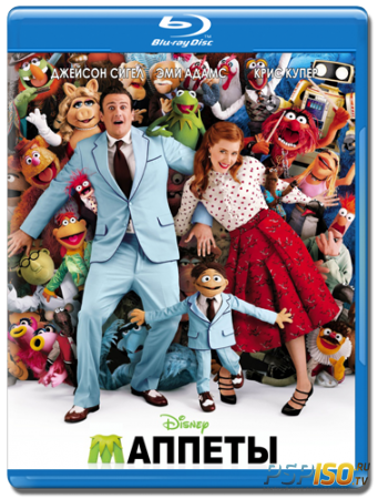 ������� / The Muppets (2011) �DRip