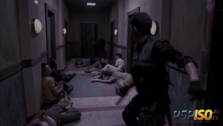 Рейд / The Raid: Redemption (2011) HDTVRip