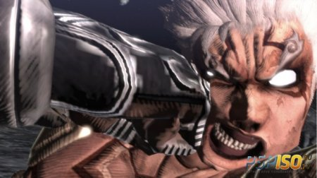 Asura's Wrath - USA