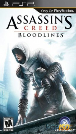 ASSASSIN'S CREED : Bloodlines - RUS ONLY (FULL)