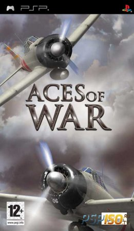Ace Of War [PSP][FULL][ENG]