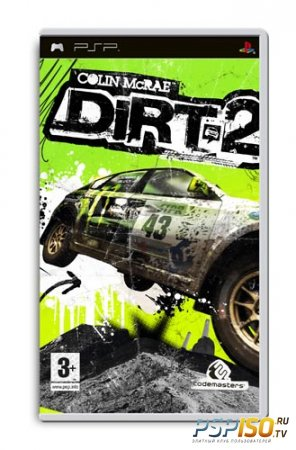 Colin McRay: Dirt 2