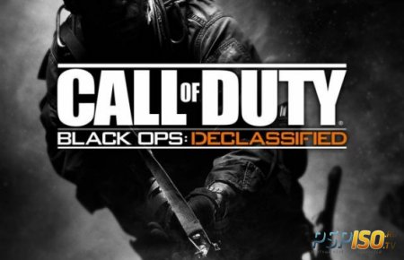 �����������  Call of Duty: Black Ops Declassified �� ��� ��� ����������