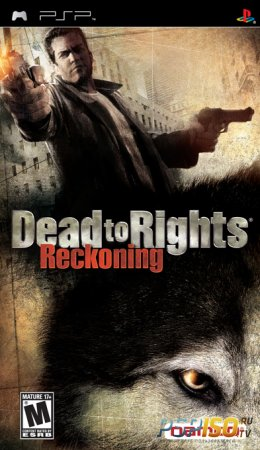 Dead to Rights Reckoning RUS