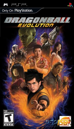 Dragon Ball Evolution - EUR