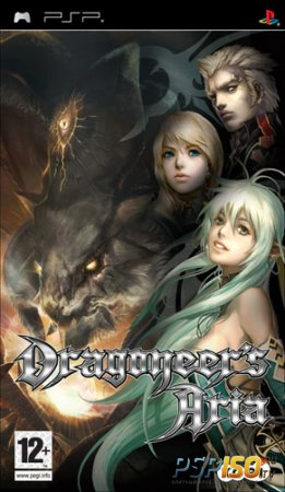 Dragoneers Aria RUS