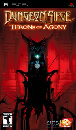 Dungeon Seige: Throne Of Agony - ENG