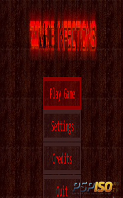 Zombieinfection v1.2 FULL (Homebrew)