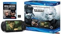 Новый бандл для Латинской Америки Metal Gear Solid HD Collection
