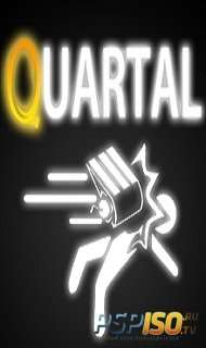Quartal [Beta 2.3] (PSPHomebrew)