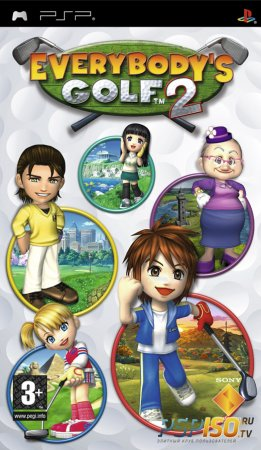 Everybody's Golf 2 [EUR][MULTi5]