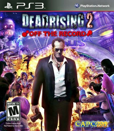 Dead Rising 2: Off the Record [FULL] [ENG] (�������� ������ ��� True Blue)