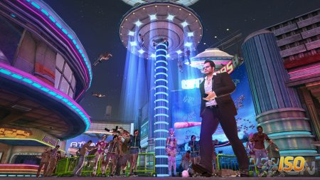 Dead Rising 2: Off the Record [FULL] [ENG] (Возможен запуск для True Blue)