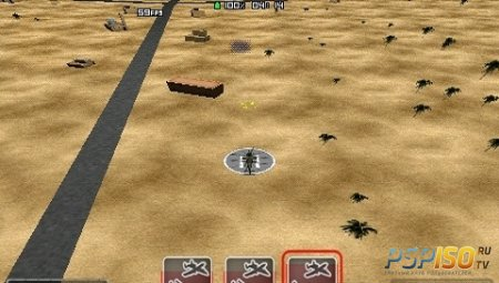 Mobile Assault v1.8.2 (PSPHomebrew)
