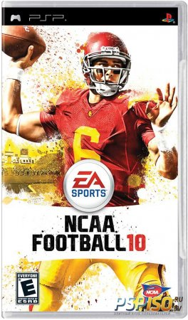NCAA Football 10 [ENG]