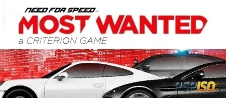 ����� ����������� ����� eed for Speed: Most Wanted