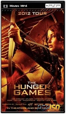�������� ���� / The Hunger Games (2012) HDRip