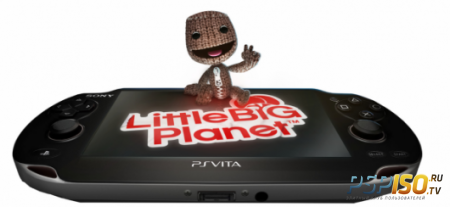 ������� ������� Little Big Planet PS Vita