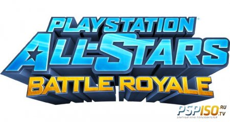 Playstation All-Stars Battle Royal - видео-трейлеры
