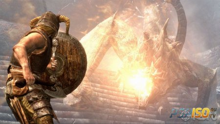 The Elder Scrolls V: Skyrim [RIP] [RUS] [3.41/3.55]