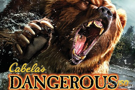 Трейлер игры Cabela's Dangerous Hunts 2013