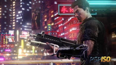 Sleeping Dogs - EUR [DEX 4.11]+3.55