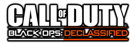 Call of Duty Black Ops: Declassified - видео-ролик