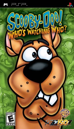 Scooby Doo! Who's Watching Who
