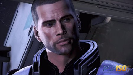 Mass Effect 3 - DLC трейлер.