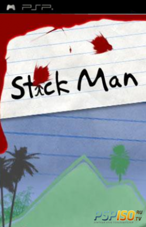 Stick Man Rescue OFW 5.51-6.60 (2012)