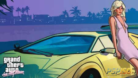 GTA Vice City Stories Reload Beta 0.1