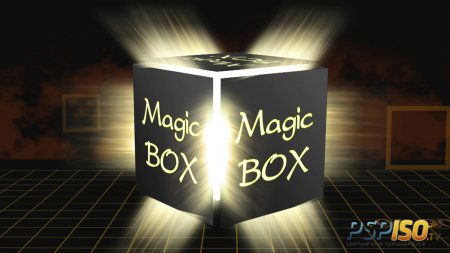 ������� ����-����� ������ � MagicBox.
