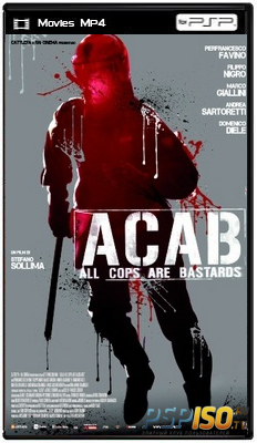 Все копы - ублюдки / A.C.A.B.: All Cops Are Bastards (2012) HDRip