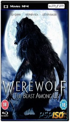 Оборотень / Werewolf: The Beast Among Us (2012) HDRip