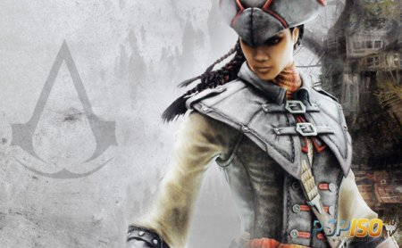 Assassin's Creed III: Liberation, новые арты