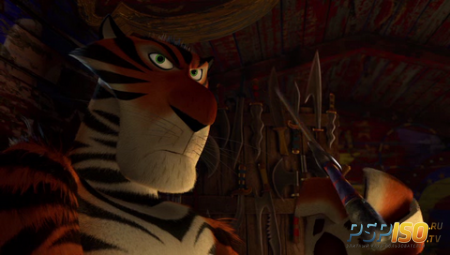 Мадагаскар 3 / Madagascar 3: Europe's Most Wanted (2012) HDRip
