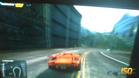 NFS: Most Wanted - ������ �����������