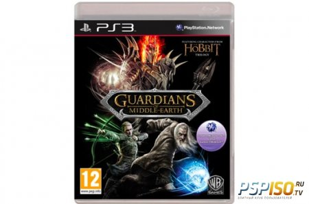 Известна дата релиза игры Guardians of Middle-Earth