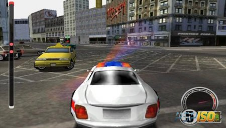 Test Drive Collection (PSP-PSX/RUS)
