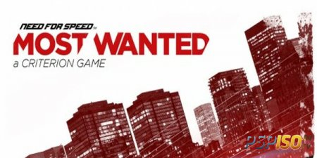 NFS: Most Wanted - ������ �������