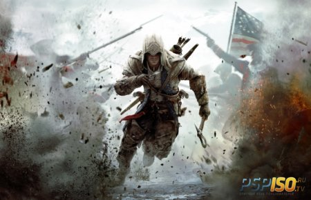 ����� Assassin's Creed III - �� ��� �� �����������
