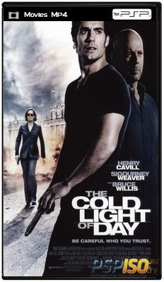 ����� ���� ��� / The Cold Light of Day (2012) �DRip