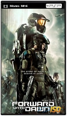 Halo 4: Идущий к рассвету / Halo 4: Forward Unto Dawn (2012) HDRip