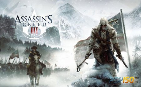 Assassin's Creed III - паркур-видео
