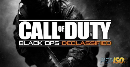 Call of Duty Black Ops Declassified - геймплей