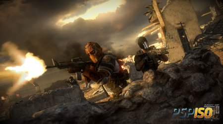 Army of Two: The Devil's Cartel - скриншоты