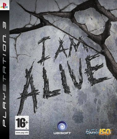 I Am Alive (ENG / 4.21 / 3.55 / 3.41) [FULL]