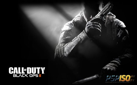 Call of Duty: Black Ops 2 - тест-драйв от MagicBox.