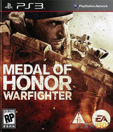 Medal Of Honor: Warfighter [FULL] [RUSSOUND] [3.41/3.55/4.21/4.30/DEX]