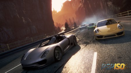 ����� Need For Speed: Most Wanted (2012)